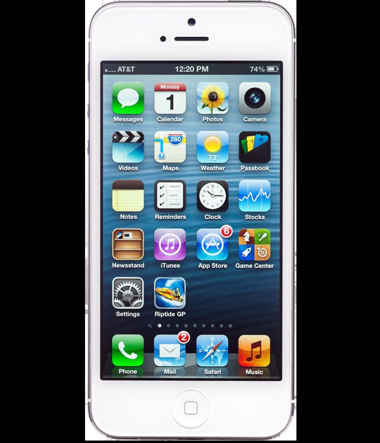 Image of iPhone 5C