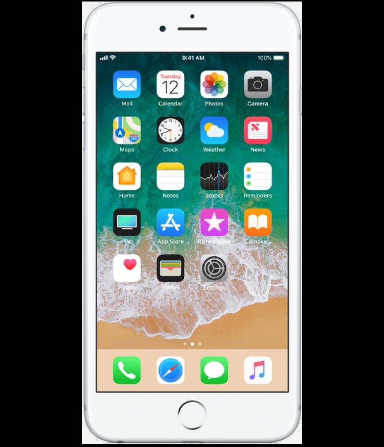Image of iPhone 6 Plus