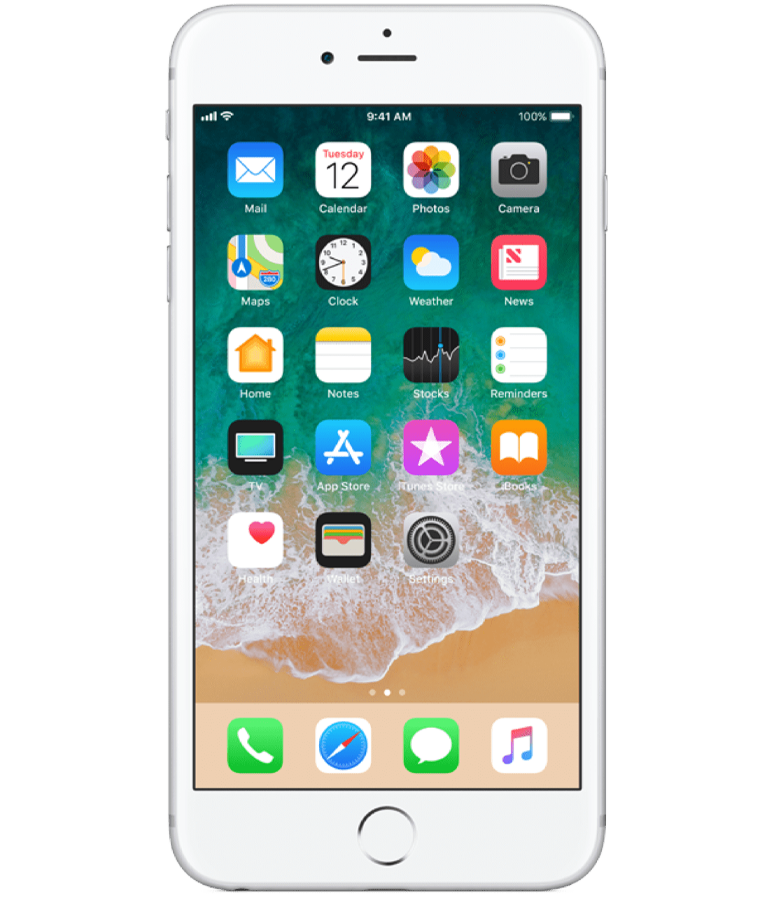 Image of iPhone 6S Plus
