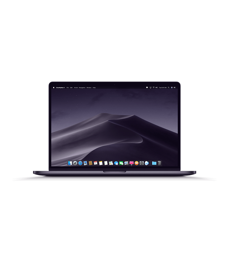Image of Mac (all models)