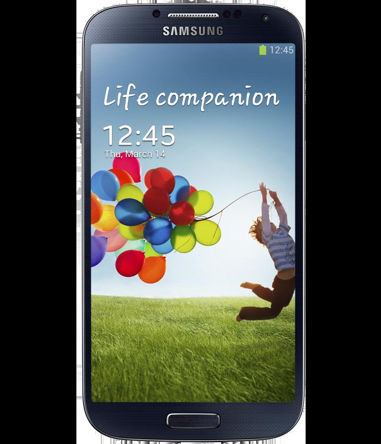 Image of Samsung S4
