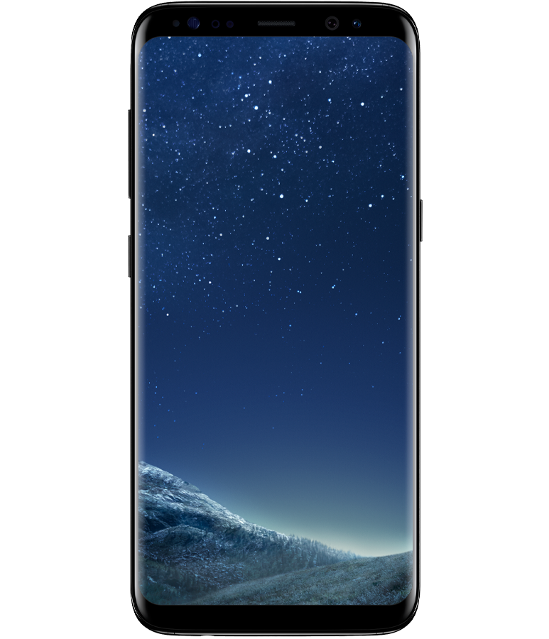 Image of Samsung S8+