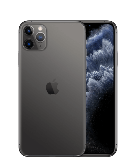 Image of iPhone 11 Pro Max