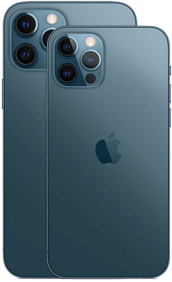 Image of iPhone 12 Pro Max