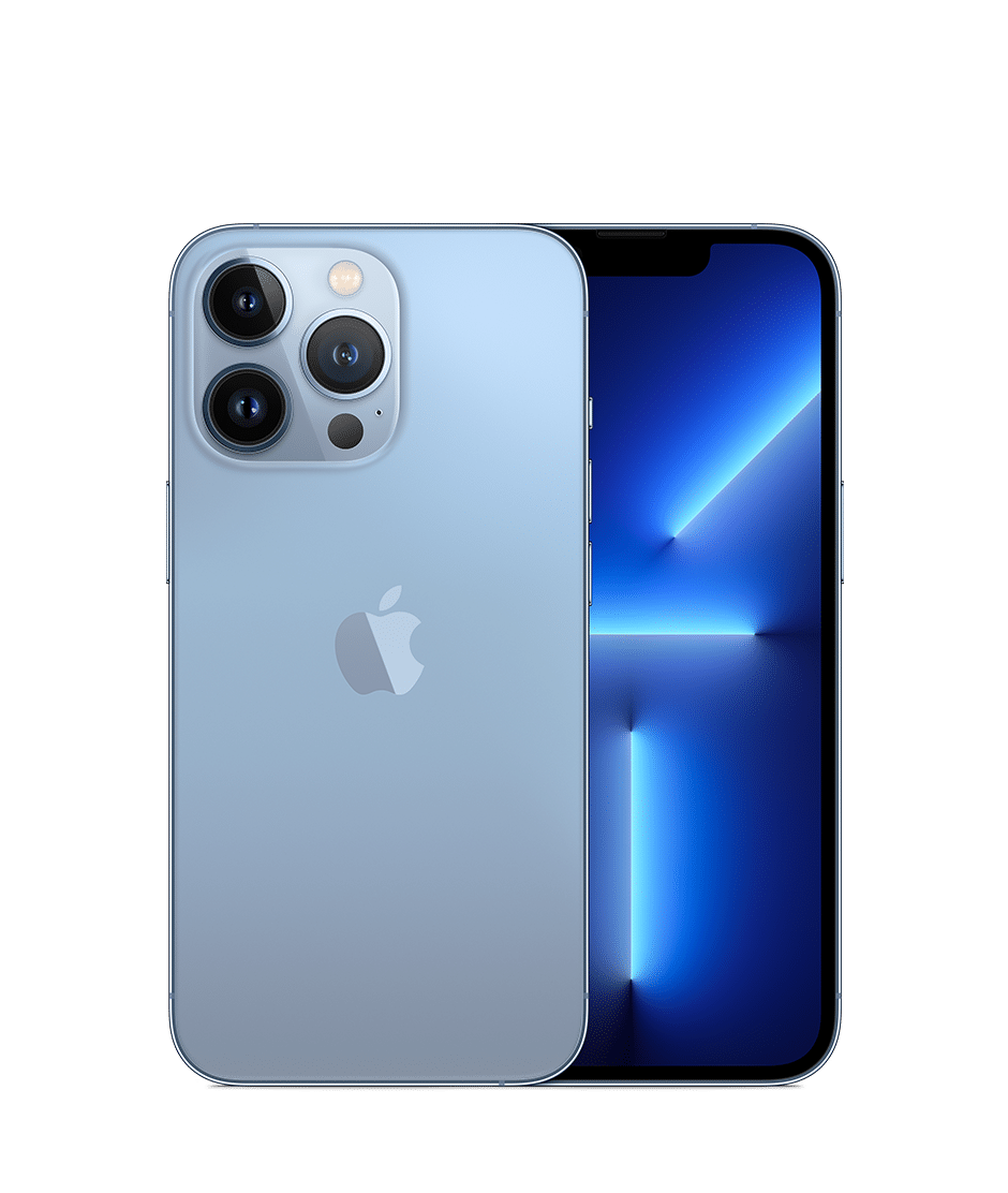 Image of iPhone 13