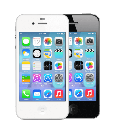 Image of iPhone 4