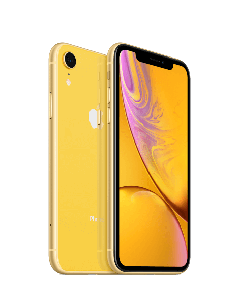 Image of iPhone XR